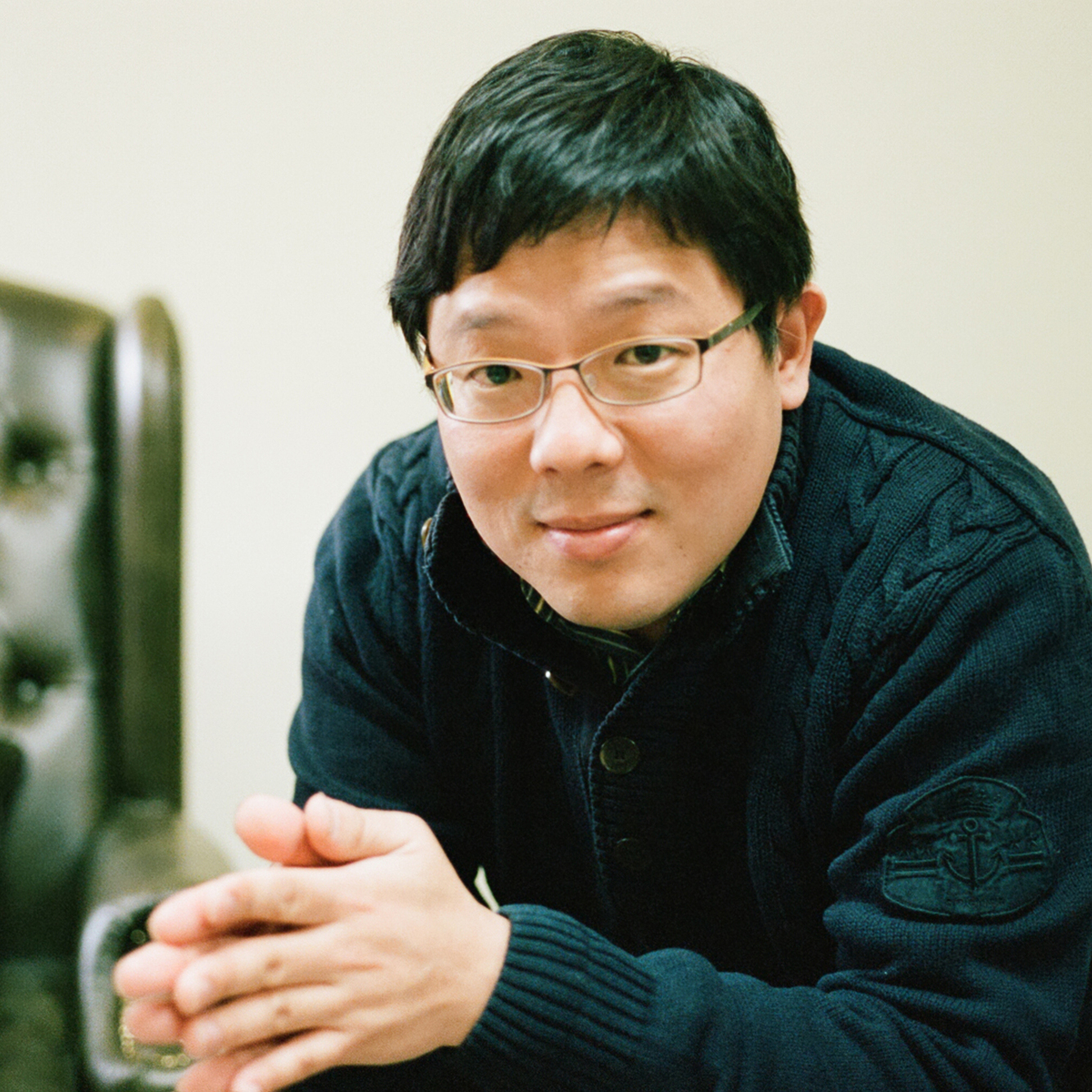 Chihyung Jeon (전치형)