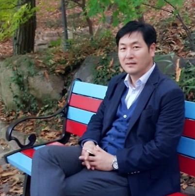 Changick Kim (김창익)