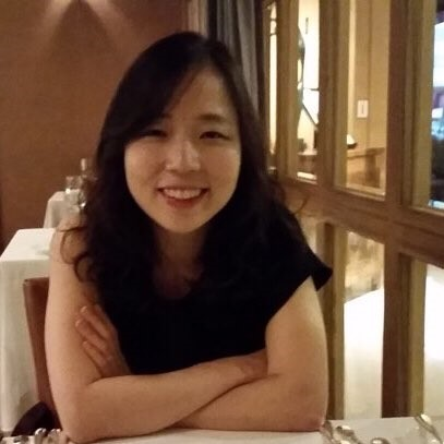 Moon Choi (최문정)