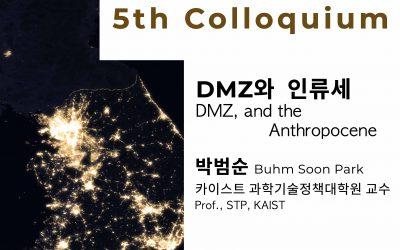 5th Colloquium