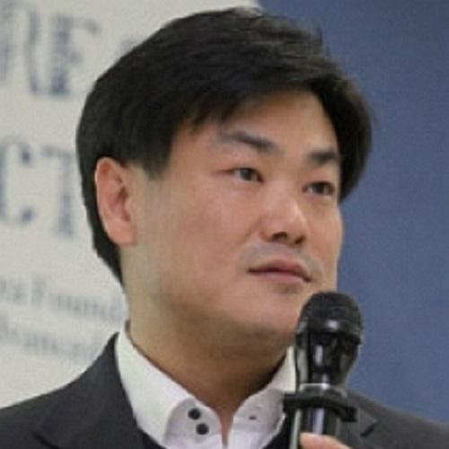 Dong Ju Kim (김동주)