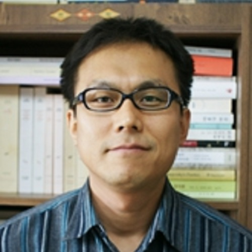Hong-Jung Kim (김홍중)