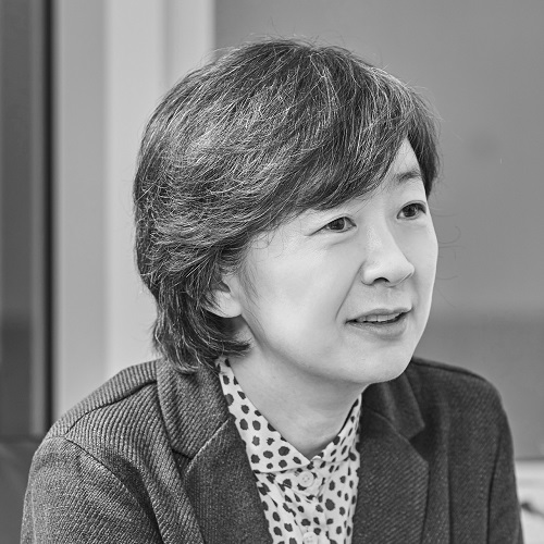 Young-Gyung Paik (백영경)
