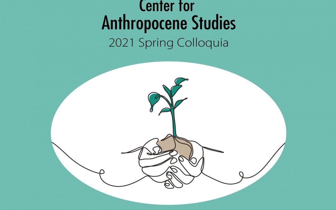 CAS Colloquia – Spring 2021